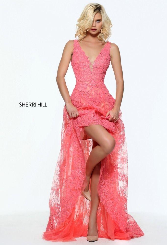 61 best prom dress images on Pinterest | Prom dresses, Dresses for ...