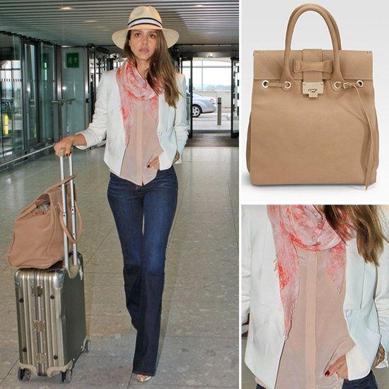 White blazer, pale pink chiffon top, boot cut jeans, coral scarf