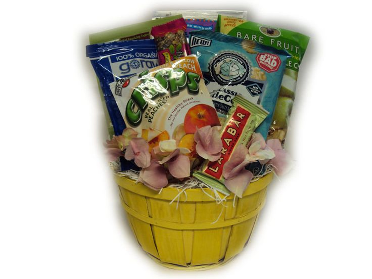 19 best mothers day healthy gift baskets images on pinterest gluten free mothers day gift basket negle Choice Image