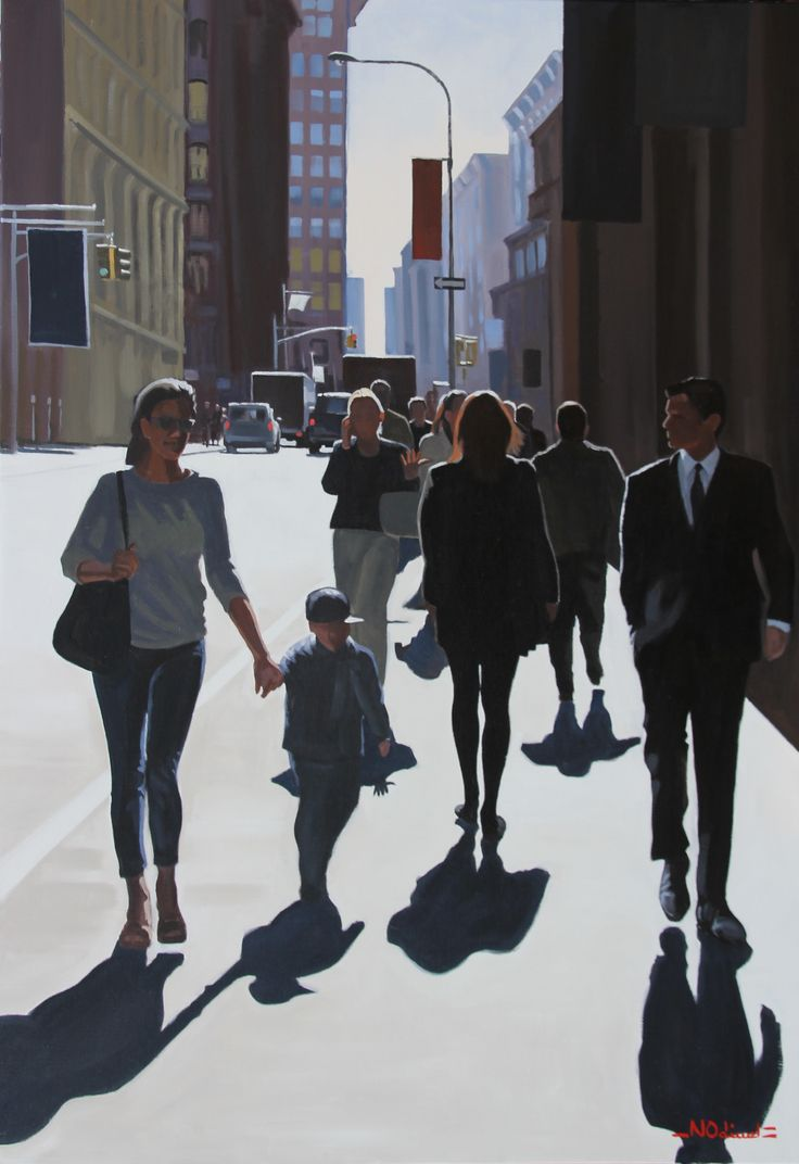 Communications urbaines - Nicolas Odinet