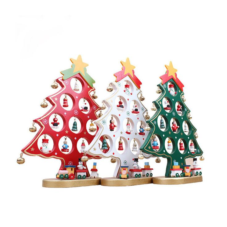 Cheap Gift Boxes For Wedding Favors Buy Quality Labels Kids Directly From China Delivery Suppliers Creative Wooden Christmas Tree