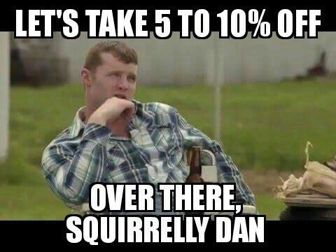Squirrelly Dan