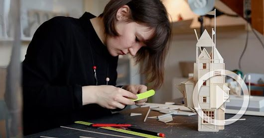 New-Generation Animators: Go Behind-The-Scenes With Three Animators Working  by Hand