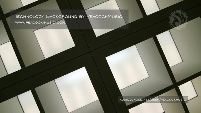 A technology background track with piano, synthesisers, pads, deep bass and drums. Designed for innovation, science, engineering and industry projects.   Buy for commercial use: http://audiojungle.net/item/technology-background/9117586?ref=PeacockMusic AudioJungle watermark is removed when purchased.   Visit my Website: http://www.peacock-music.com