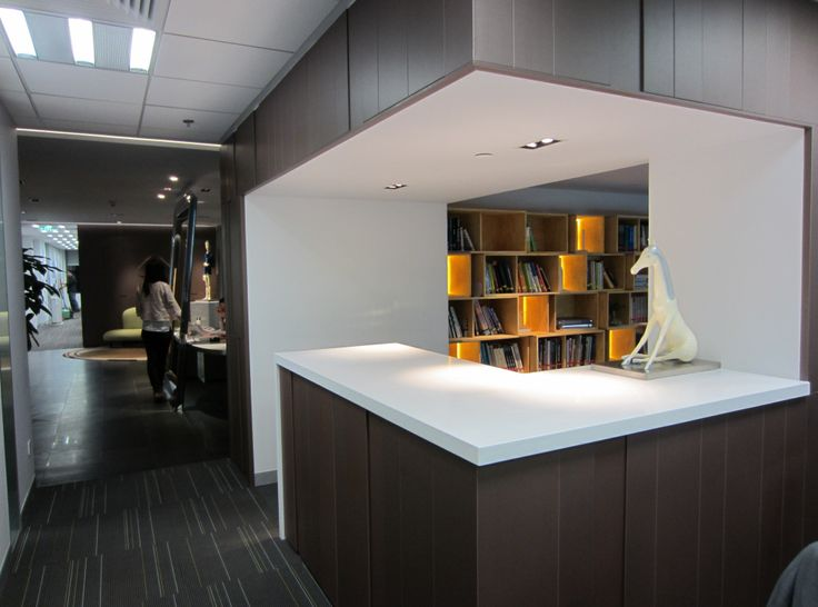 Aedas Beijing Office, Beijing (China) by Aedas Design Ltd    Installer : Beijing North Siwa Co., Copyright : Mr. Peter Chen    #PIGMENTO #Zinc #VMZINC #Offices #InteriorDesign #Interior #China