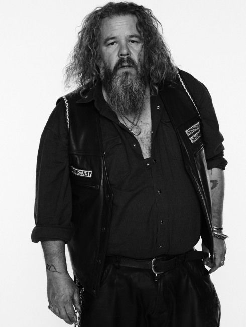 Mark Boone Junior in Sons of Anarchy (2008)