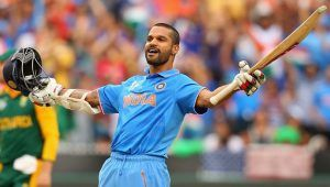 Every player is in his scheme of plans- Shikhar Dhawan