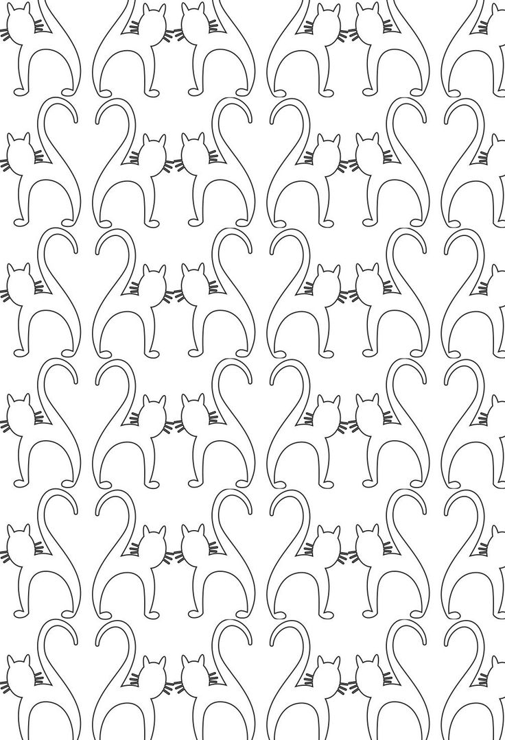 Printable coloring pages abstract - Colouring Books For Adults