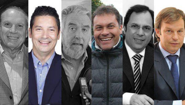 Las sorpresas en la elección de intendentes del Conurbano