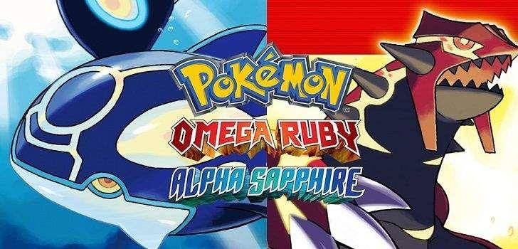 A Nintendo divulgou mais um trailer do novo game Pokémon – Omega Ruby e Alpha Sapphire, a serem lançados para Nintendo 2DS e 3DS. Confira! Além de Kyorge e Groudon, o veterano Rayquaza será presença confirmada no game. Os verdadeiros poderes dos lendários Groudon e Kyogre serão revelados na Primal Reversion, onde cada um receberá …