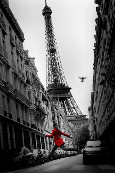 Paris <3 #paris #poster http://www.stuffpool.com/