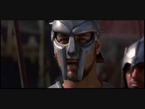 Gladiator  - BEST PICTURE 2000