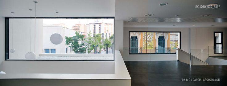 Centre-sanitari-Granollers-CPVA-arquitectes-SG1010_020_5837 Fotografia de Arquitectura