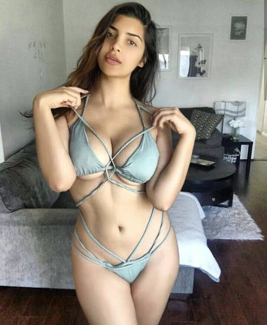 Instagram Models And Bollywood Actresses Hot Sexy Unseen -3542