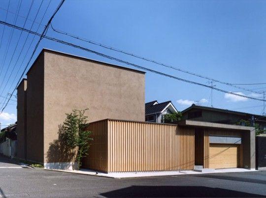 一際目立つ和モダン 木造注文住宅 施行実績|京都 注文住宅・社寺建築
