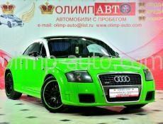 Audi TT I (8N)