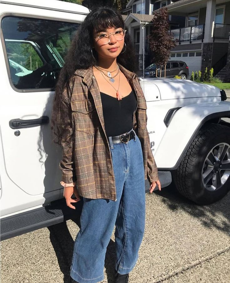 """aesthetic grunge vintage on Instagram: """"Which outfit would you wear: 1, 2, 3 o…"""