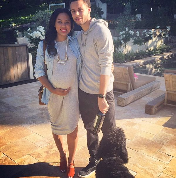 Ayesha Curry - Modest Momma