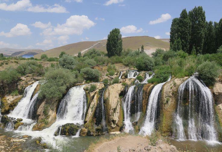 Bendimaahi Falls E Turkey