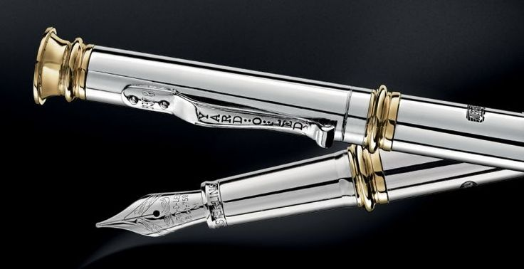 Yard-O-Led Regent Special Edition Fountain Pen