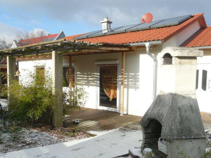 Ferienhaus Villa Sonnenschein, Bayern - Mittelfranken - Fränkisches Seenland…