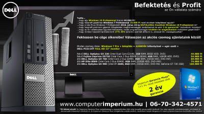 Használt számítógép, használt PC