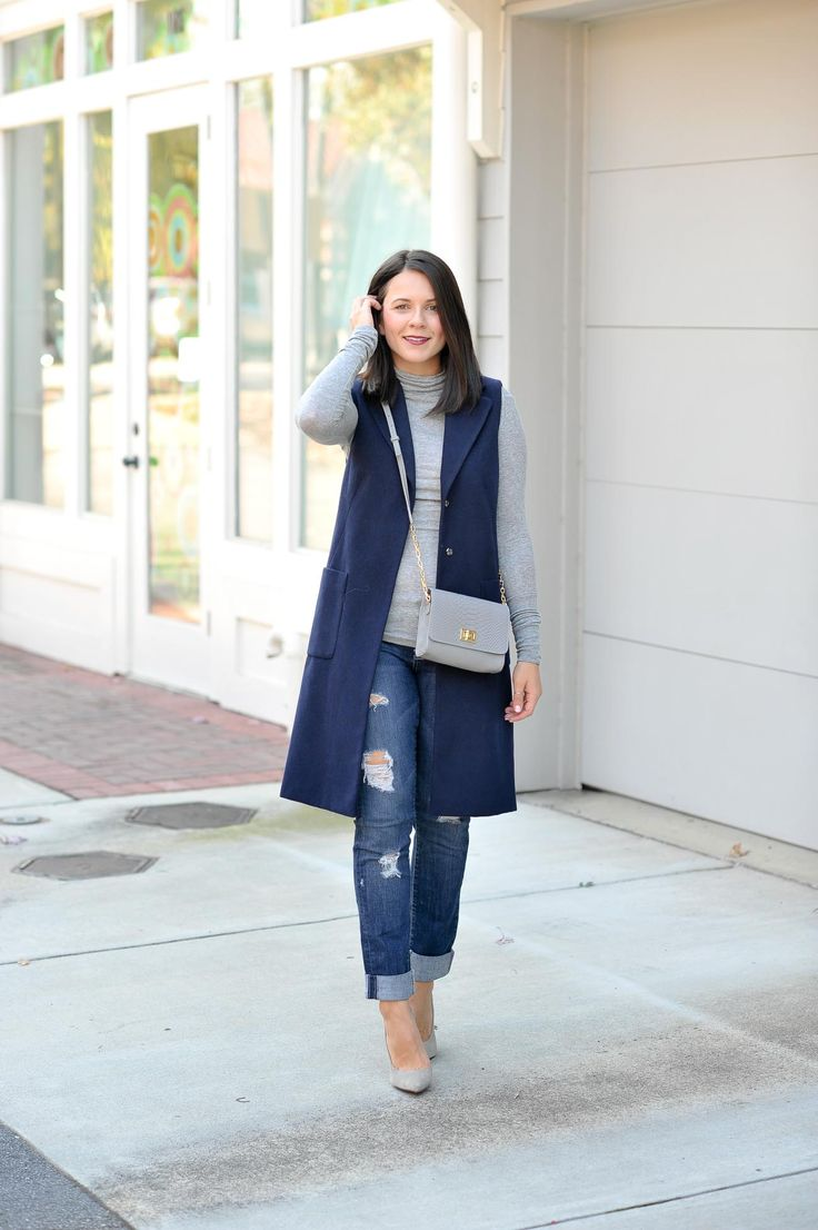 17 Best ideas about Sleeveless Trench Coat on Pinterest | Victoria