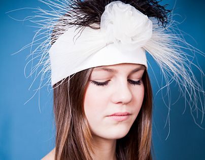 """Check out new work on my @Behance portfolio: """"The Wedding Dreams hat collection by Ozmonda Hat"""" http://be.net/gallery/48969393/The-Wedding-Dreams-hat-collection-by-Ozmonda-Hat"""