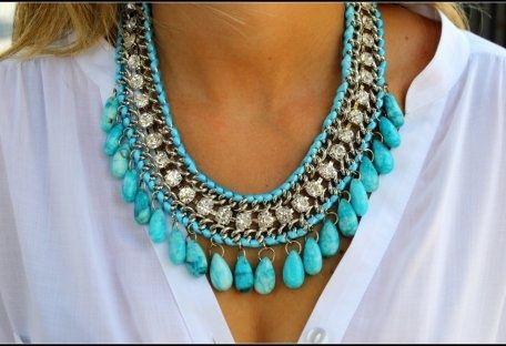Collares De Moda | Collares De Moda