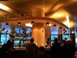 Le Bar du Matin Place Albert