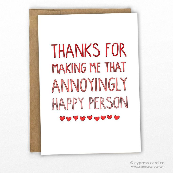 Funny Valentines Day Card by Cypress Card Co. | Wholesale Greeting Cards