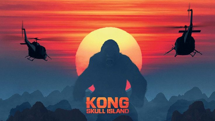 Watch Kong: Skull Island Full Movie Explore the mysterious and dangerous home of the king of the apes as a team of explorers ventures deep inside the treacherous, primordial island..