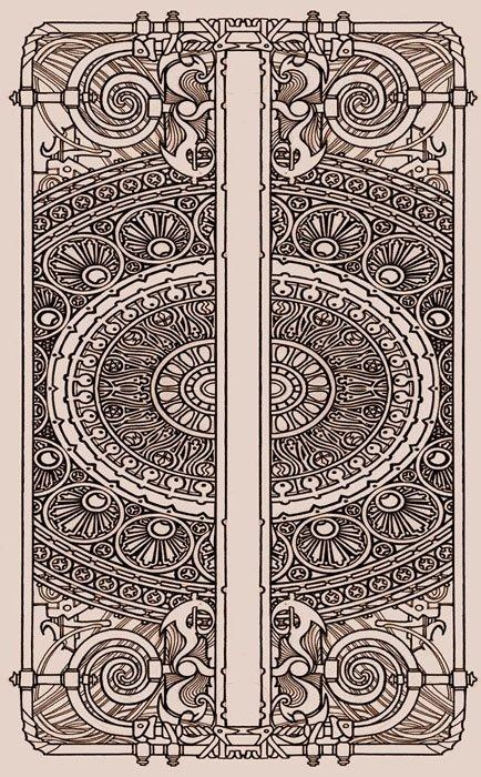 1000+ Images About Tarot Card Design On Pinterest