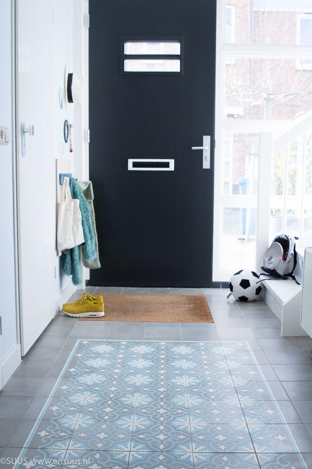 Meer dan 1000 idee n over hal decoraties op pinterest garage versieren slaapkamer deuren en - Decoratie hal huis ...
