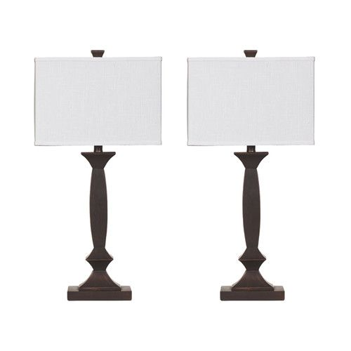 """Found it at Wayfair - Laine 30.25"""" Table Lamps (Set of 2)"""