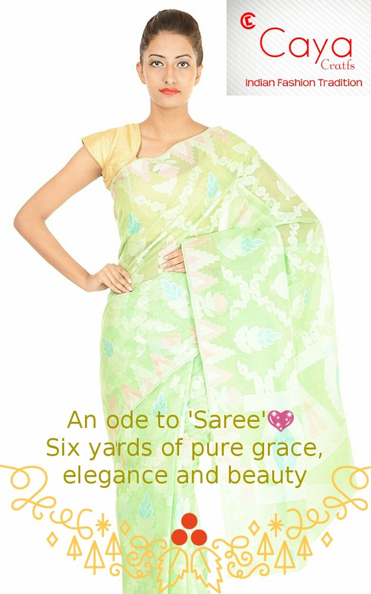 #adorable #women #banarasi #sarees for this #NewYear2017 by #CayaCrafts