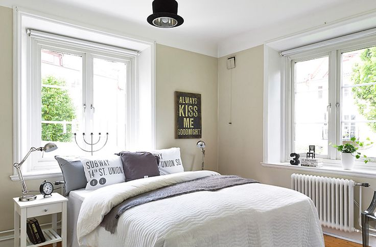 Cozy House in Sweden - Home and Living | Popbee