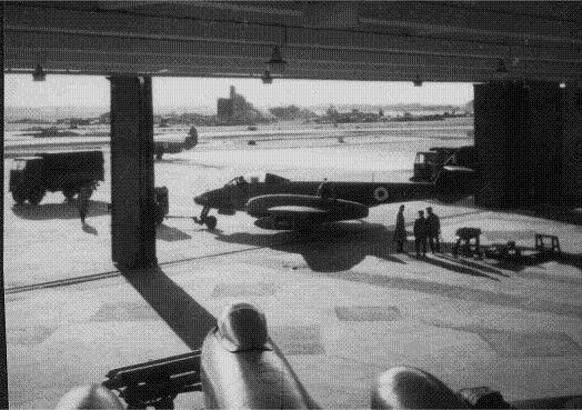No. 541 Squadron RAF