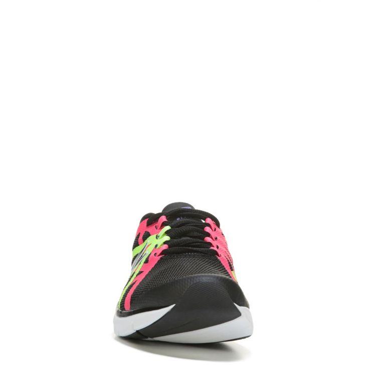 New Balance Women's 811 V2 Medium/Wide High Top Training Shoes (Black/Pink) - 10.0 D