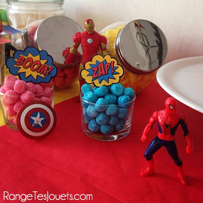 sweet-table-anniversaire-super-heros