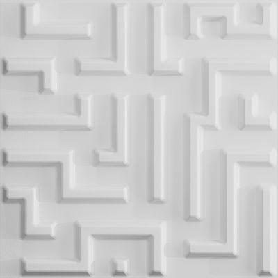 Tấm ốp tường 3d giá rẻ: Tấm ốp tường 3d maze
