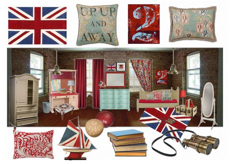 Best 25 british bedroom ideas on pinterest barn living for British room decor