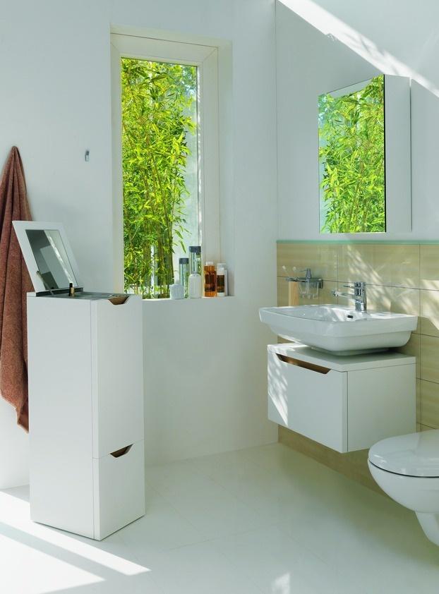 Moderna Plus By Laufen Www.laufen.com