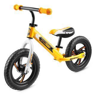 Small Rider Roadster EVA  — 2990р. ----------------------------- Small Rider Roadster EVA (Смолл Райдер Родстер ЭВА) - новая модель беговела, созданная с учетом современных тенденций и технологий для детей от 3 до 5 лет.  Велобалансир (или беговел) сконструирован специально без педалей, чтобы малыш мог кататься с самого раннего возраста, отталкиваясь ногами и, подняв их, проехать дистанцию держа тело ровно по центру.  Беговел создан для того, чтобы малыши с самого малого возраста развивали…