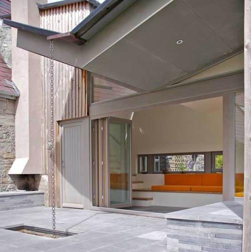 Contemporary Extension In Sligo Ireland By LID Architecture CollegesInterior ArchitectureResidential ArchitectureInterior Design