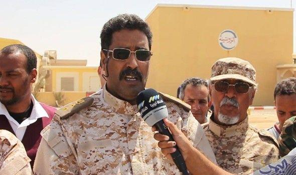 الجيش الليبي بكشف عن السيطرة على بنغازي بعد تحرير سيدي اخريبيش Captain Hat Captain Fashion