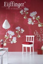 wallpaper: Floral Wallpapers, Wall Paper, Wall Painting, Chinoiserie Wallpaper