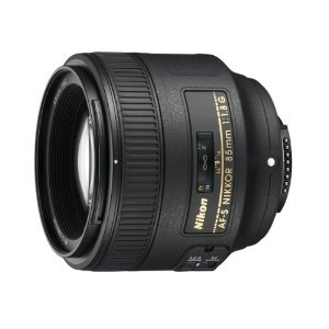 Nikon's venerable 85mm/f1.8 was already a gem of a portrait lens. The recent update brings the price down to $499, while adding AF-S and a sleek new design (consistent with their G-line of lenses).: Nikkor 85Mm, Nikon 85Mm, 85Mm F 1 8G, F18G, Digital Slr Cameras, Nikkor Lens, Nikon Af, Nikon Digital, Af Nikkor