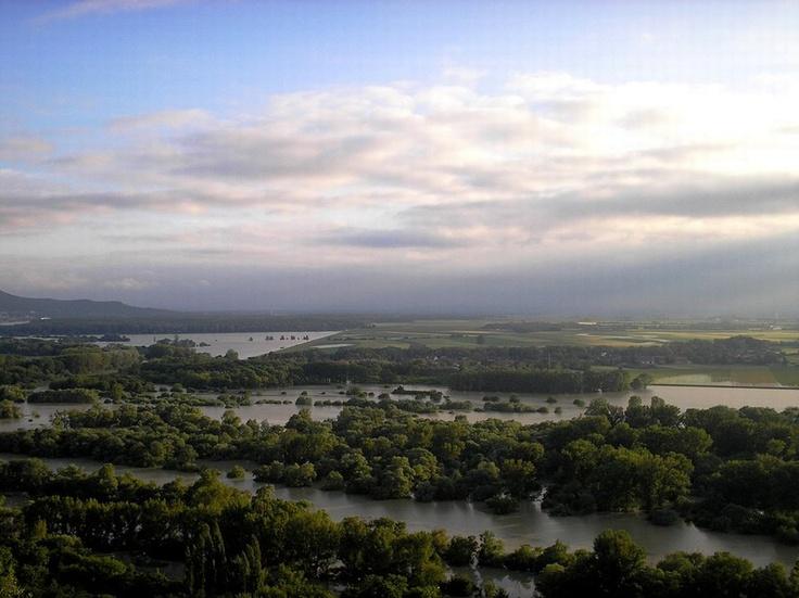 Povodne zo Sandbergu | Sme.sk
