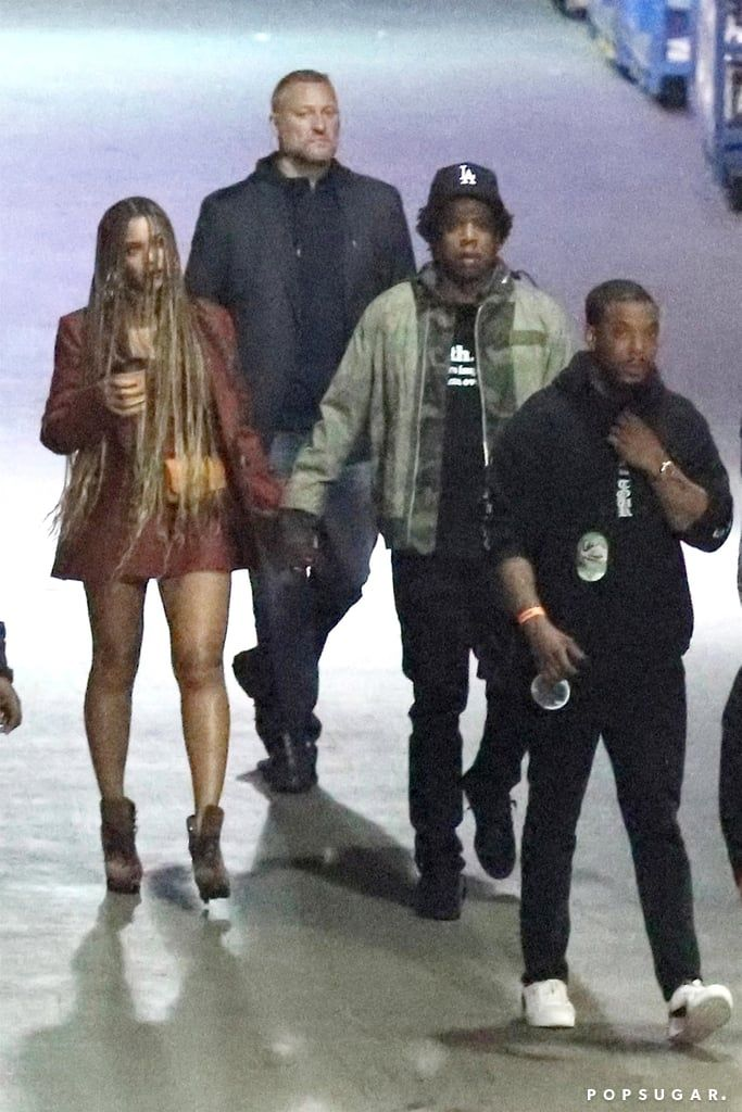 Important Beyonce Jay Z Kim And Kanye Were All In The Same Building At The Same Time Beyonce And Jay Z Beyonce And Jay Beyonce